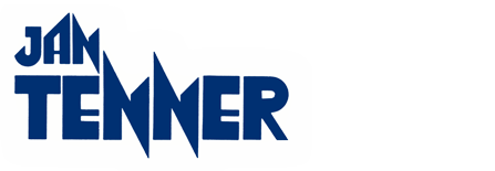 Jan Tenner Logo